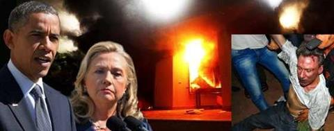 Bipartisan Senate Intelligence Report: Benghazi was a Terrorist Attack, was 'Preventable'